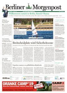 Berliner Morgenpost – 05. April 2019
