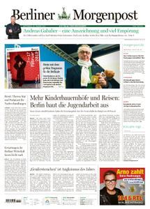 Berliner Morgenpost – 30. Januar 2019