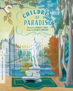 Children of Paradise / Les enfants du paradis (1945) [Criterion Collection]