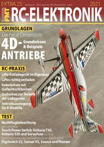 FMT Flugmodell und Technik - März 2021