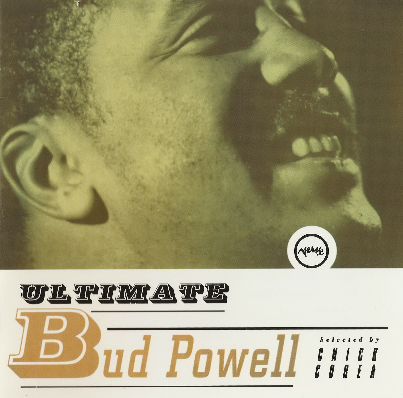 Bud Powell - Ultimate Bud Powell (1998)