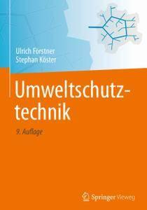 Umweltschutztechnik, 9. Auflage
