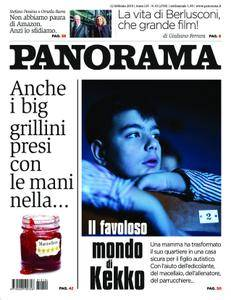 Panorama Italia - 22 febbraio 2018