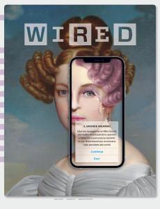 Wired Italia N.97 - Estate 2021
