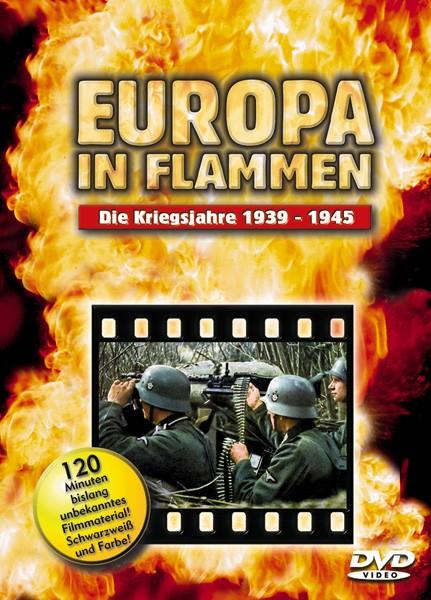 Europa in Flammen: Die Kriegsjahre teil 01 Das Dritte Reich