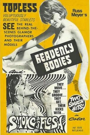 Heavenly Bodies! (1963)