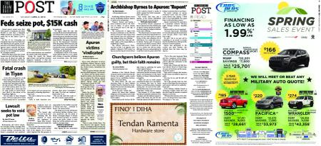 The Guam Daily Post – April 06, 2019