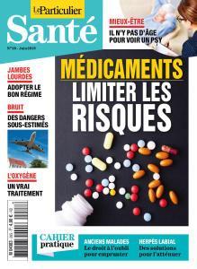 Le Particulier Santé - Juin 2019