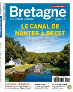 Bretagne - Septembre-Octobre 2020