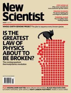 New Scientist International Edition - April 07, 2018