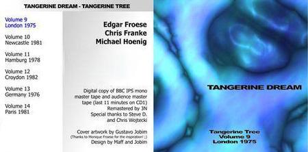Tangerine Dream - Tangerine Tree II (2002)