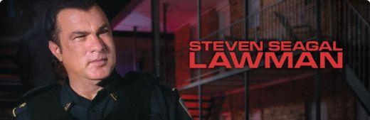 Steven Seagal Lawman S1E08
