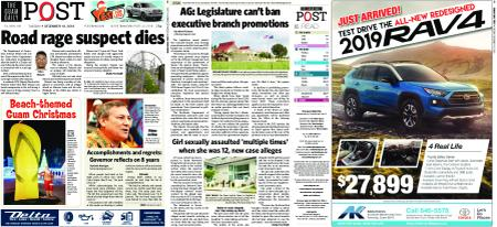 The Guam Daily Post – December 18, 2018