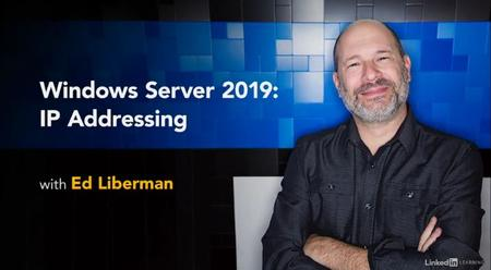 Windows Server 2019: IP Addressing