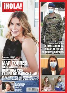 ¡Hola! España - 06 mayo 2020