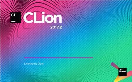JetBrains CLion 2017.2 Build 172.3317.49