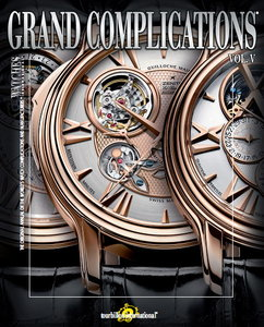 Grand Complications Magazine Vol.V
