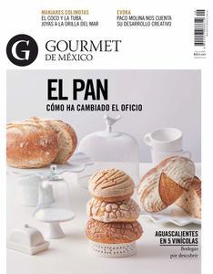 Gourmet de México - agosto 2019