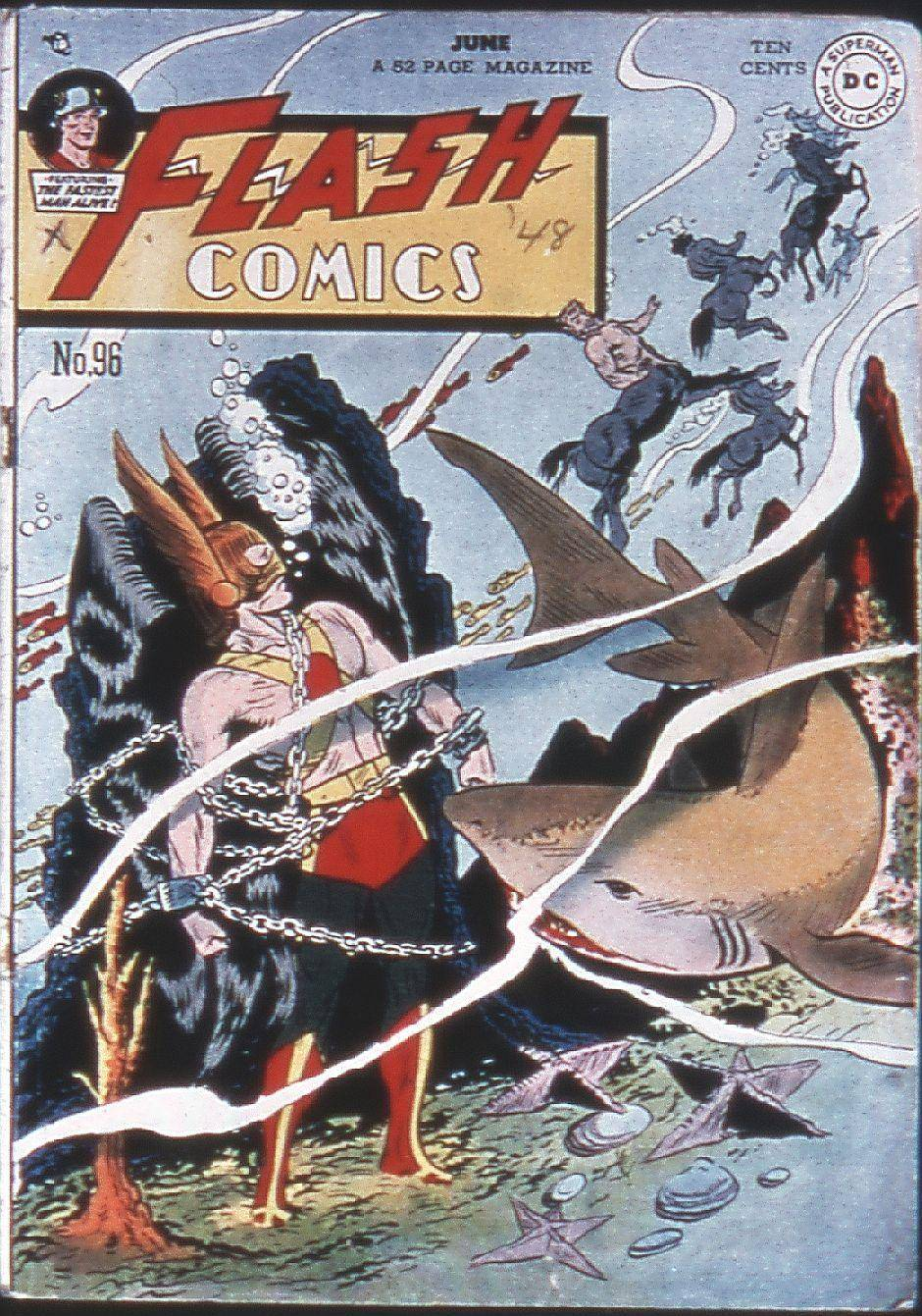 Flash Comics [1948-06] 096 fiche