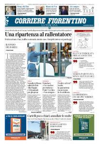 Corriere Fiorentino La Toscana – 05 maggio 2020