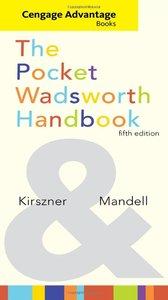 Cengage Advantage Books: the Pocket Wadsworth Handbook [Repost]