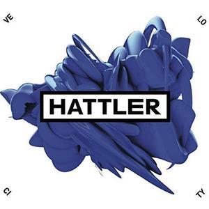 Hattler - Velocity (2018)