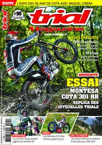 Trial Magazine - novembre 2019