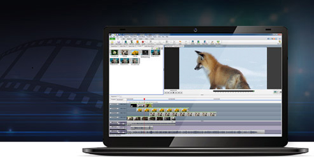 NCH VideoPad Pro v6.03 macOS