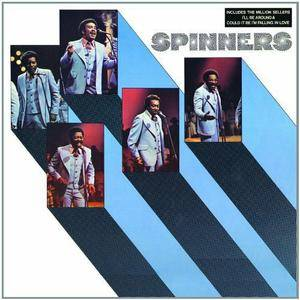 Spinners - Spinners (Expanded Edition) (2015)