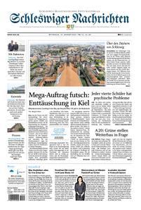 Schleswiger Nachrichten - 15. Januar 2020