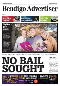 Bendigo Advertiser - June 12, 2019