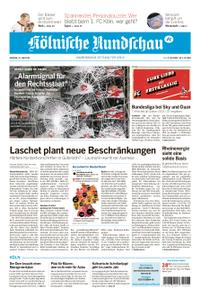 Kölnische Rundschau Wipperfürth/Lindlar – 23. Juni 2020