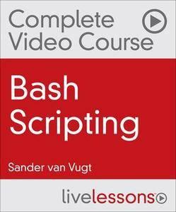 Bash Scripting (Fundamentals + Advanced)