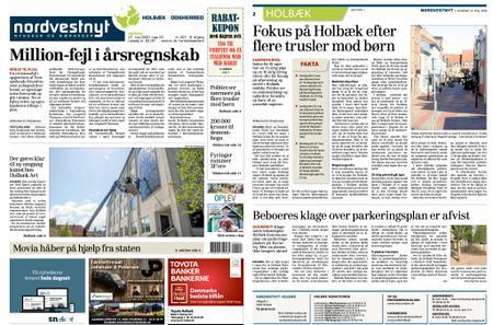Nordvestnyt Holbæk Odsherred – 27. maj 2020