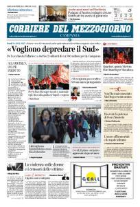 Corriere del Mezzogiorno Campania – 28 novembre 2020