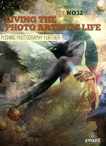 Living the Photo Artistic Life - October 2017