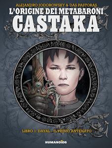 Castaka - Volume 1 - Dayal Il Primo Antenato