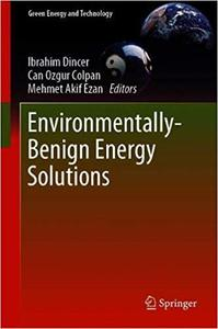 Environmentally-Benign Energy Solutions