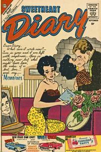 Sweetheart Diary 54 (c2c) (Charlton) (Sept 1960) (Devil Scans-DMiles