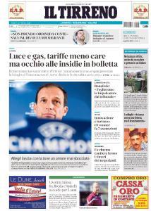 Il Tirreno Livorno - 18 Maggio 2019