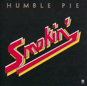 Humble Pie - Smokin' (1972) [Analogue Productions, Remastered 2009] Audio CD Layer