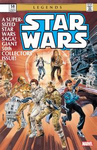 Star Wars - The Original Marvel Years - Facsimile Edition 050 (2019) (Digital)