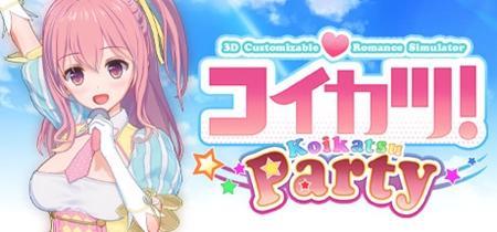 Koikatsu Party (2019)