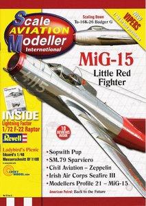 Scale Aviation Modeller Int. [2009-05]