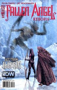 Fallen Angel Reborn 03