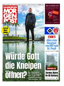 Hamburger Morgenpost – 08. Mai 2020
