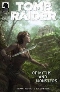 Tomb Raider 015 2015 digital