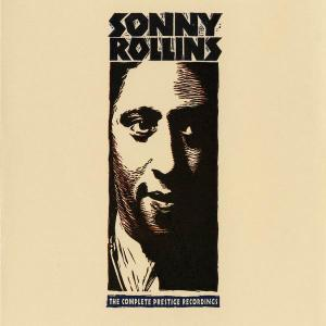 Sonny Rollins - The Complete Prestige Recordings [Recorded 1949-1956, 7CD Box Set] (1992)