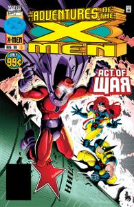 Adventures of the X-Men 005 (1996) (Digital)