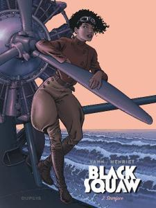 Black Squaw T02